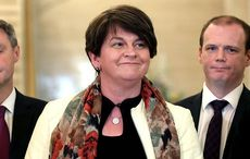 Thumb mi arlene foster stormont getty