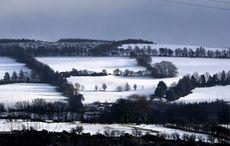 Thumb snow west wicklow hills   rollingnews