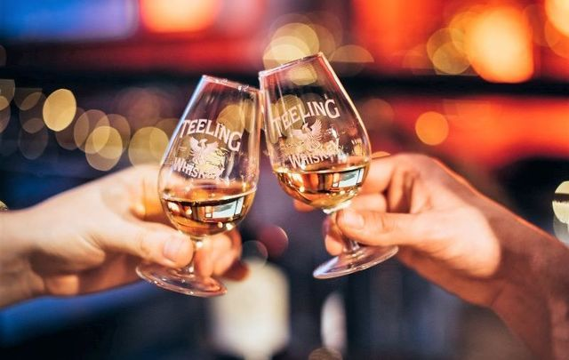Two of Teeling Whiskey\'s blends have been named the best in their category in the first round of judging.