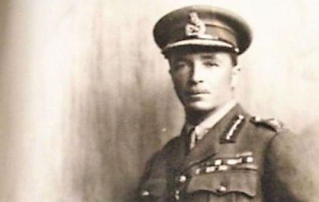 Major-General Hugh Tudor