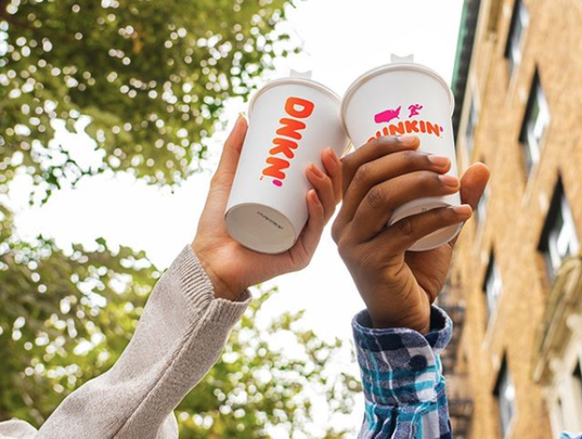 Matcha is coming to Dunkin\' Donuts.
