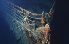 Titanic a gravesite claim Irish experts seeking to prevent salvage company entering it