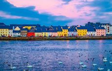 Visit Galway, European Capital of Culture in 2020