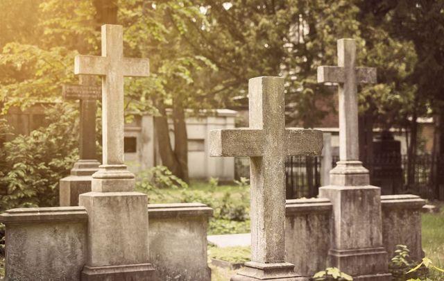 Irish Americans Chuckie O\'Brien, Elizabeth Cullinan, and Father George Coyne all passed away this week.
