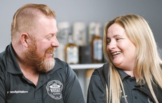 Meet the couple behind Irish Whiskey Auctions - a site that gives back