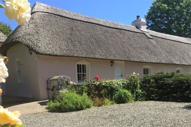 Jack\'s Cottage and Swallow Lodge are on the market together for €485k.