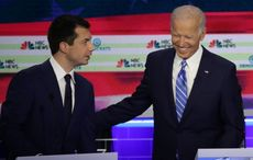 Thumb biden buttigieg   getty