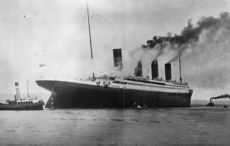 Thumb mi rms titanic white star liner getty