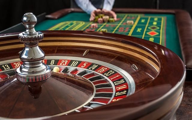 Ireland: one of the largest gambling markets in the world.
