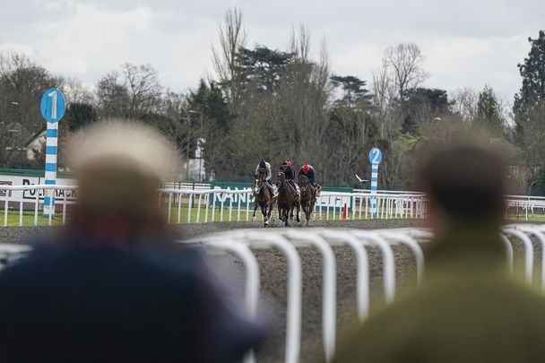 Officials insist Cheltenham will go ahead amid near pandemic coronavirus outbreak.