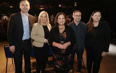 Thumb pearse doherty  michelle o neill  mary lou mcdonald  eoin o broin and louise o reilly as sinn fein rollingnews