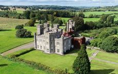 This castle for sale could be the perfect place to retire in Ireland