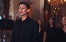 WATCH: Choir's infectious rendition of ancient Irish language song