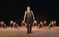 WATCH: Conan O'Brien's hilarious Irish American Heritage Center visit