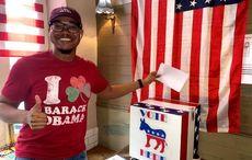 Thumb american democrats vote galway   ciaran tierney