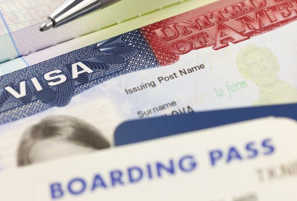 Irish nationals could win access to thousands of American E3 working visas.