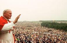 Thumb pope john paul ii 1979 rte