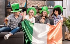 Thumb st patrick s day home friends getty
