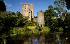 Thumb special ireland blarney castle