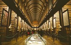Thumb resized special ireland the long room in trinity college dublin