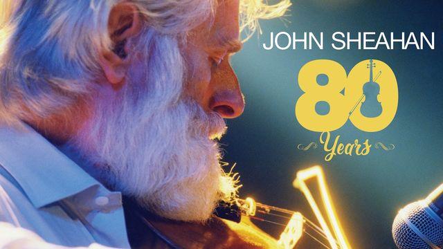 The Dubliners, John Sheahan\'s 80th Birthday Live from Vicar St, Dublin on TG4.