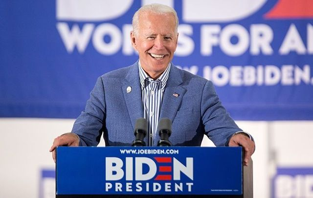 Joe Biden announced that Jennifer O\'Malley Dillon will replace Greg Schultz as his campaign manager.