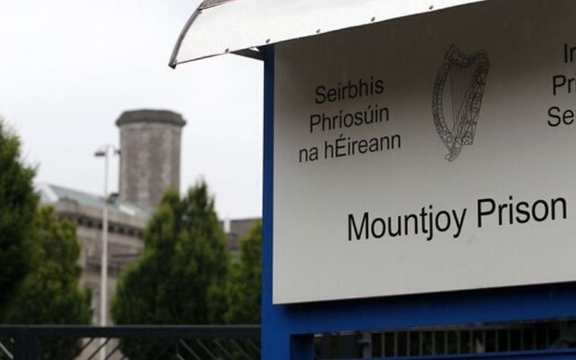 Inmates may be released from Mountjoy Prison to curb the spread of Covid-19.