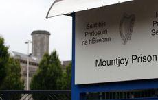 Thumb mountjoy prison   rolling news