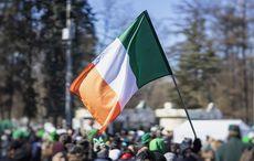 Thumb irish flag st patricks day getty