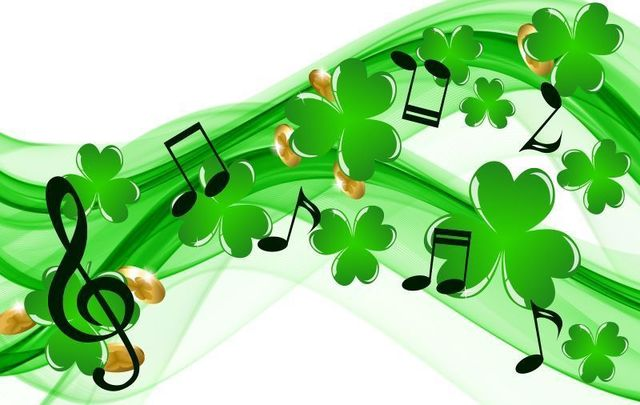 Tune into these Spotify playlists for St. Patrick\'s Day!