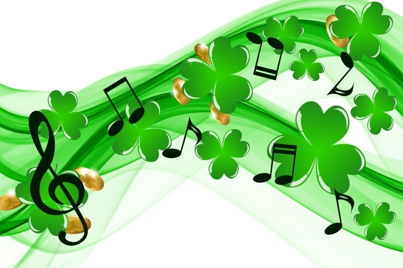 The best Irish music playlists for St. Patrick's Day