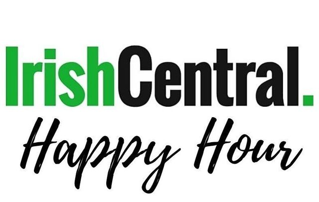 IrishCentral wants to feature you in our upcoming Happy Hour live stream series.