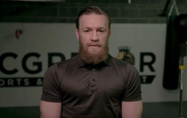 "Conor McGregor is urging Ireland to going to ""full lockdown\"" to better fight the coronavirus pandemic."