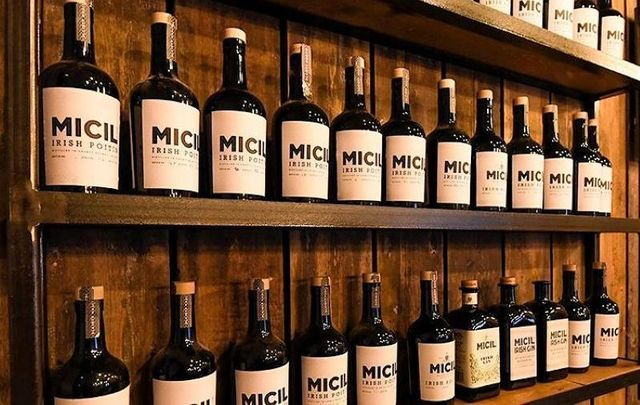 Micil Distillery in Co Galway is set to produce hand sanitizer to meet high demand during Ireland\'s coronavirus battle.