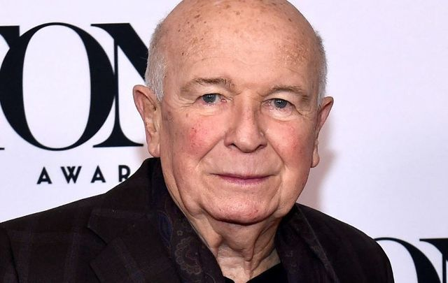 Tony Award winner Terrence McNally passed away in Florida on March 24 following coronavirus complications. He was 81.