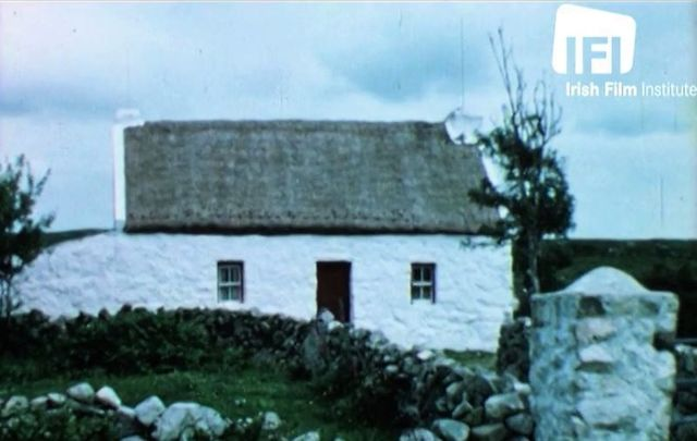 """Take a tour of 1969 Ireland with this video, \""""Cead Mile Failte,\"""" from the Irish Film Institute."""