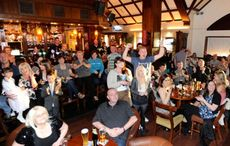 What's the best Irish pub in the world? IrishCentral wants to know