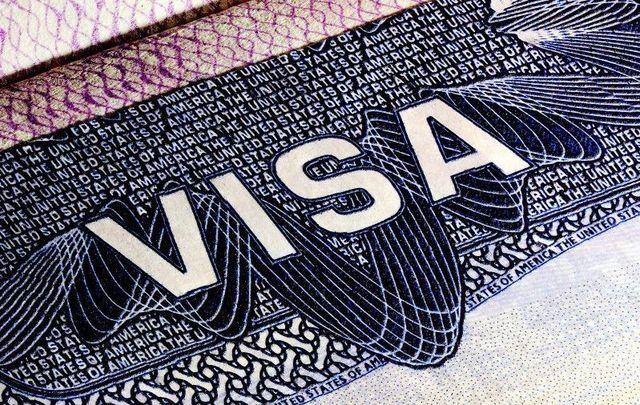 Ireland\'s Ambassador to the US is urging J1 visas holders to return to Ireland.