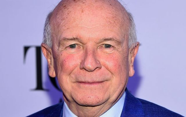 Terrence McNally: The man who freed himself and his audience of prejudice.