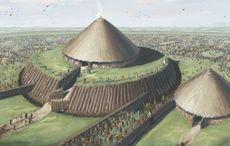 As important as Newgrange or Tara - an ancient Irish site you've never heard of