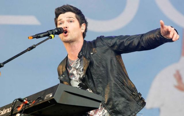 The Script will perform a free concert for HSE/NHS frontline staff and primary care workers in Dublin next year.