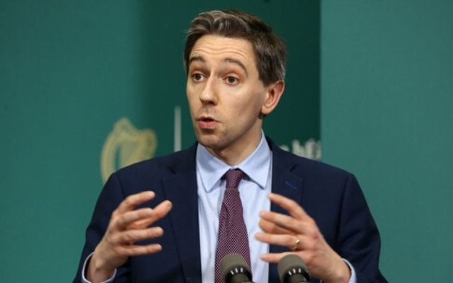 Simon Harris announced the support package on Saturday.