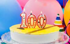 Thumb 100 birthday gettyimages 171370559