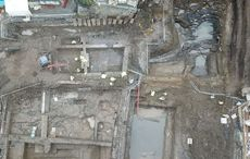Thumb excavation site   archaeological projects ltd. facebook