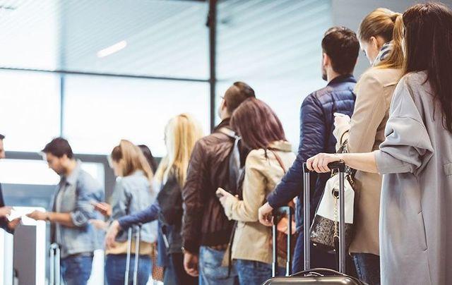 Some 4,600 Irish people have returned to Ireland in light of the coronavirus pandemic.
