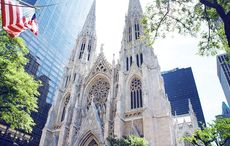 Thumb st patricks cathedral nyc   istoc