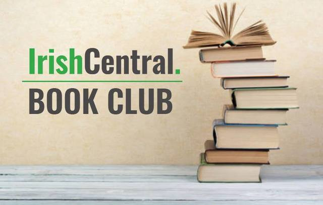 IrishCentral Book Club Facebook group! Join now!