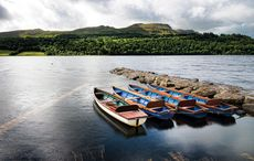 The green mountains of Sligo and Leitrim will replenish your soul and refill your imagination