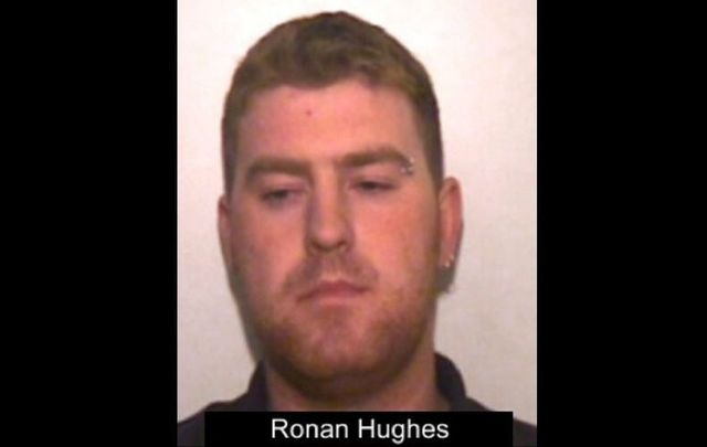 Ronan Hughes of Co Monaghan has been charged in relation to the UK lorry tragedy in October 2019.