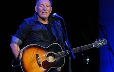 Thumb bruce springsteen getty